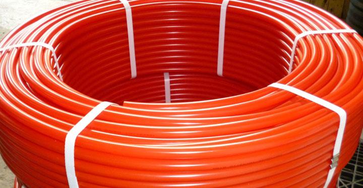 Как выбрать трубы для теплого водяного пола