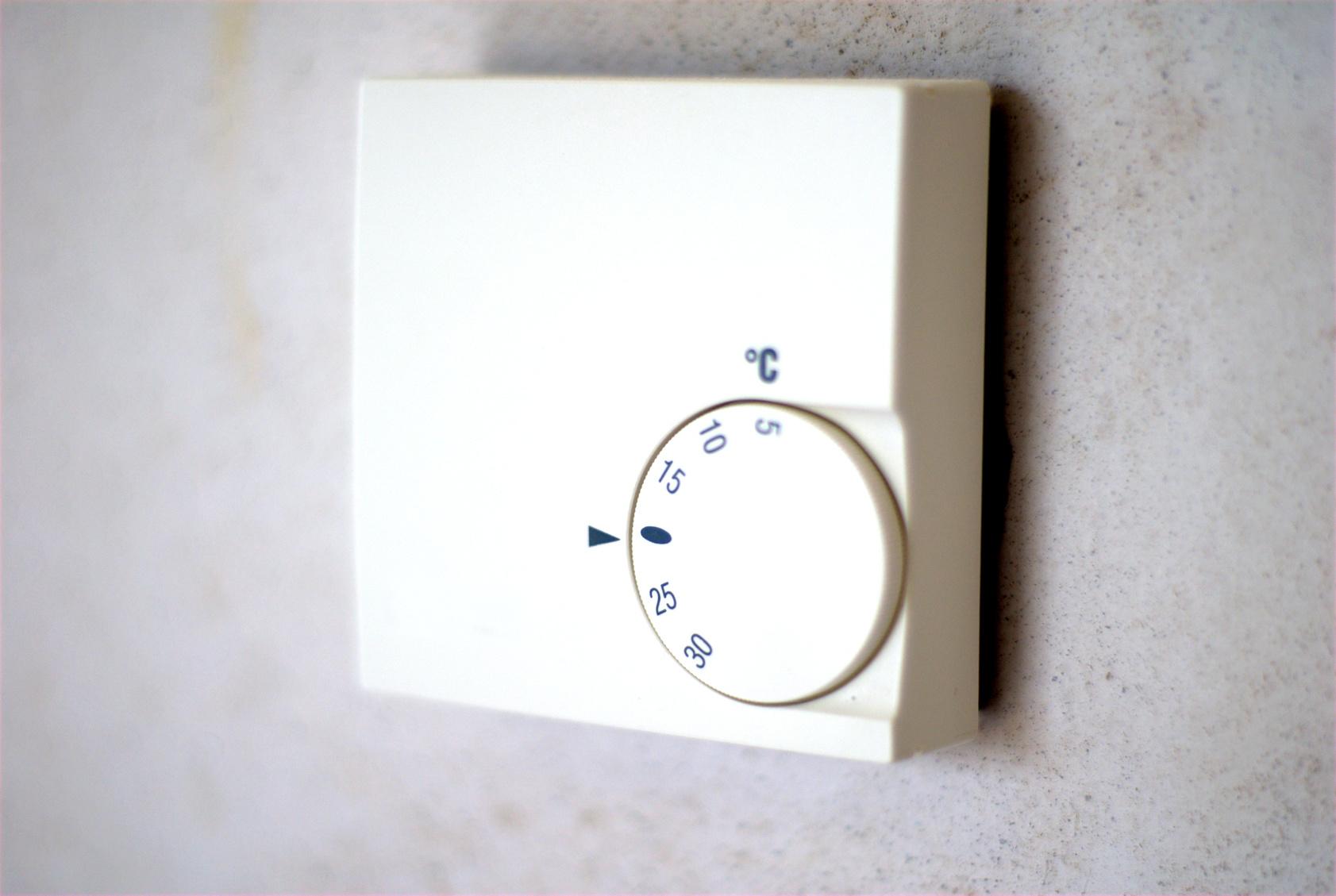Терморегулятор (термостат) для теплого пола: от выбора до установки