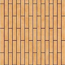 Шахматная или кирпичная укладка ламината