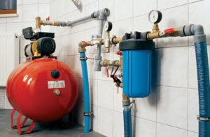 Как выбрать систему водоснабжения