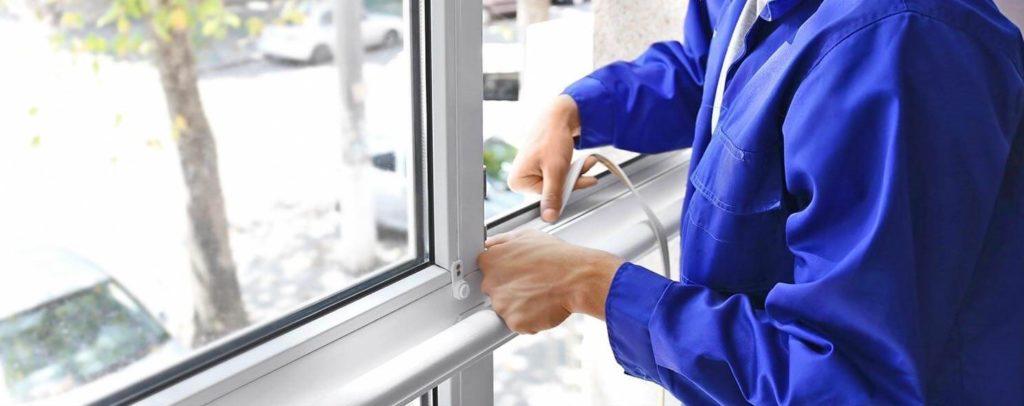Причины течи конденсата на пластиковых окнах